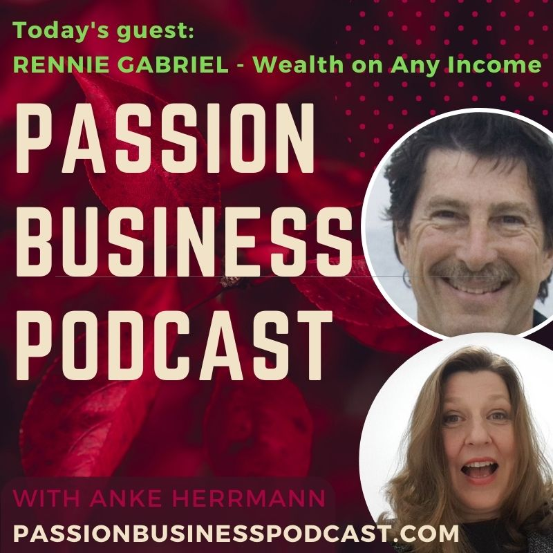 Passion Business Podcast